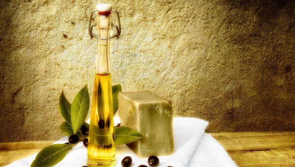 L'huile d'olive (image d'illustration) - Sputnik France