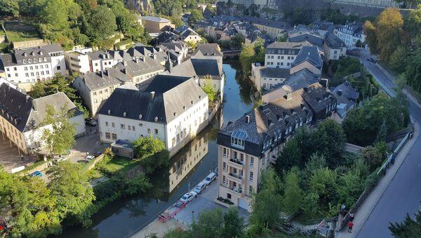 Luxembourg - Sputnik France