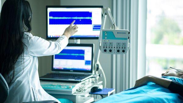 Un hôpital (image d'illustration) - Sputnik France