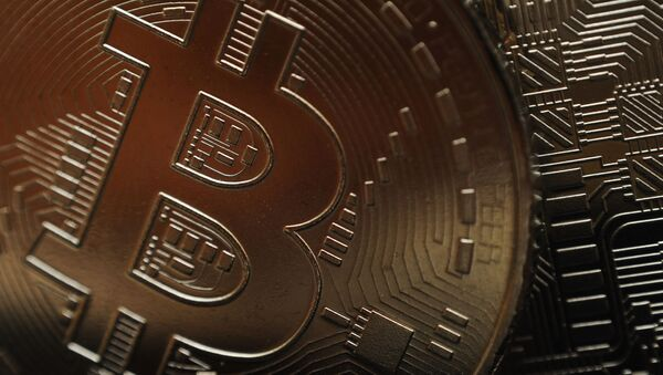 Le bitcoin - Sputnik France