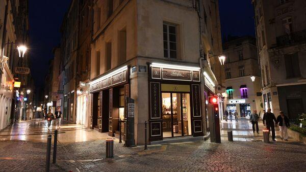Avignon - Sputnik France