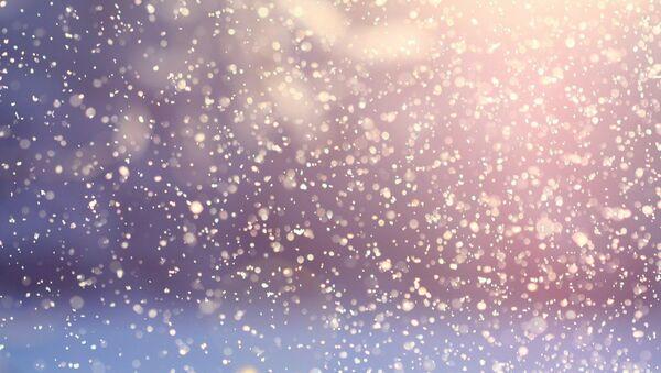 Chutes de neige - Sputnik France