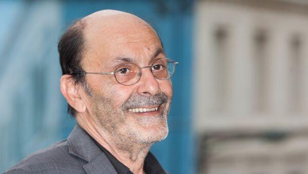 Jean-Pierre Bacri (photo d'archives) - Sputnik France