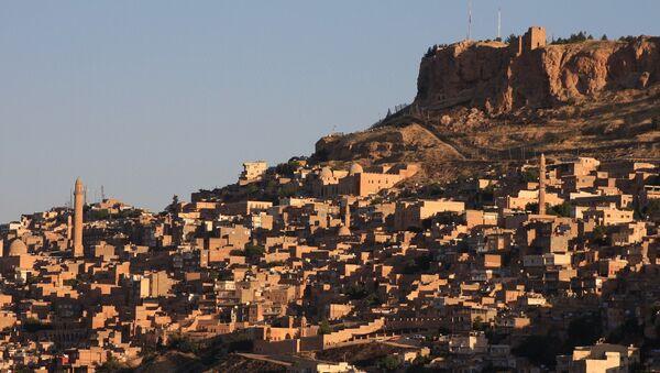 Mardin, Turquie - Sputnik France