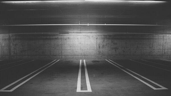 Parking - Sputnik France