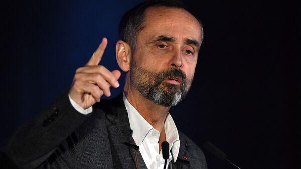 Rober Ménard, maire de Béziers - Sputnik France