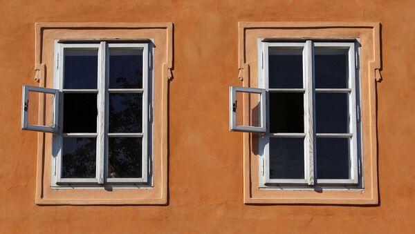 Des fenêtres  - Sputnik France