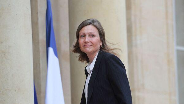 La députée LREM Yaël Braun-Pivet - Sputnik France