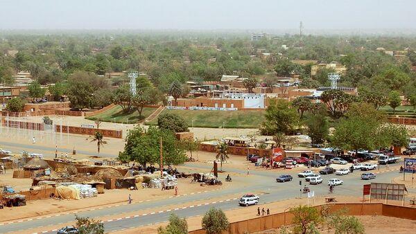 Niamey - Sputnik France
