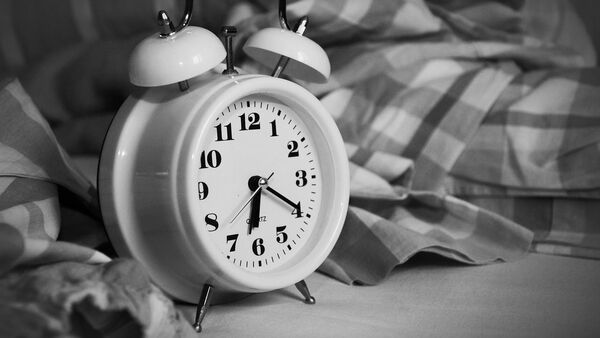 Réveil matin  - Sputnik France