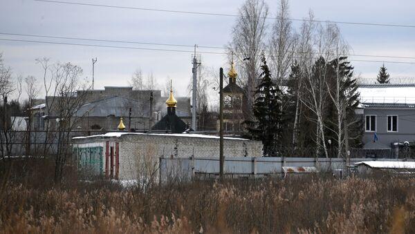La colonie pénitentiaire N°2 de Pokrov où Alexeï Navalny pourrait purger sa peine - Sputnik France