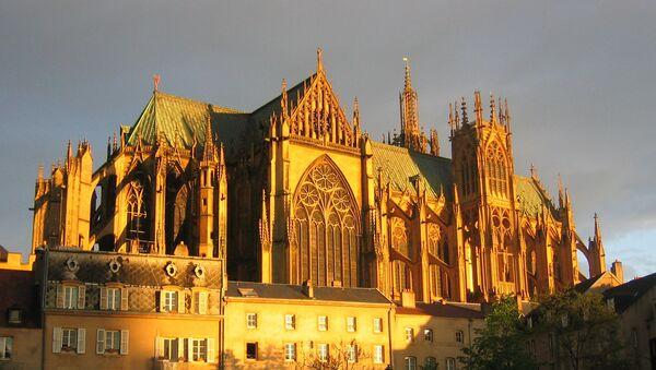 Metz, Moselle - Sputnik France