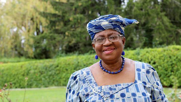 Ngozi Okonjo-Iweala en 2020 - Sputnik France