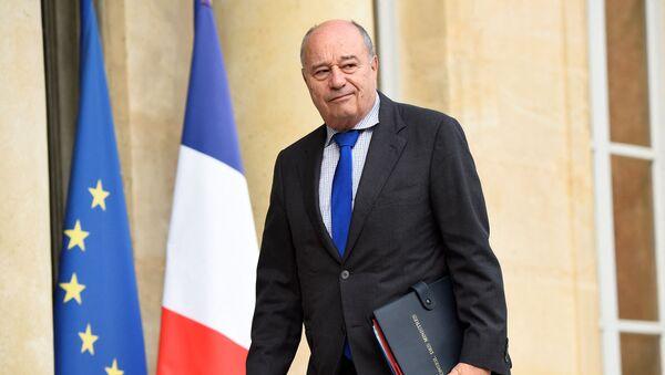Jean-Michel Baylet  - Sputnik France