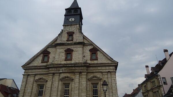 Montbéliard, Doubs - Sputnik France