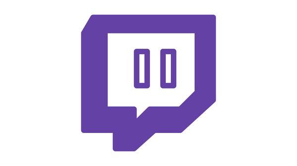 Twitch logo - Sputnik France
