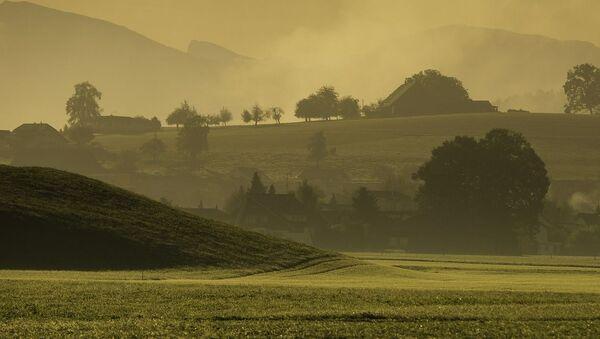 Une colline (image d'illustration) - Sputnik France