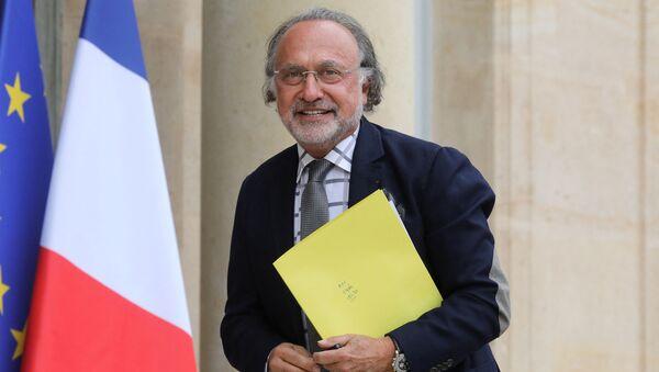 Olivier Dassault  - Sputnik France