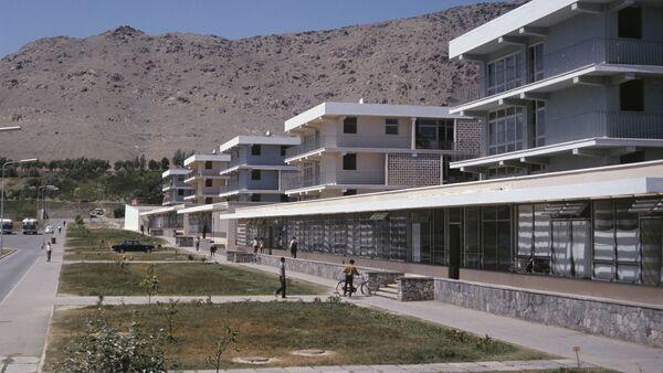 Afghanistan, Kaboul - Sputnik France