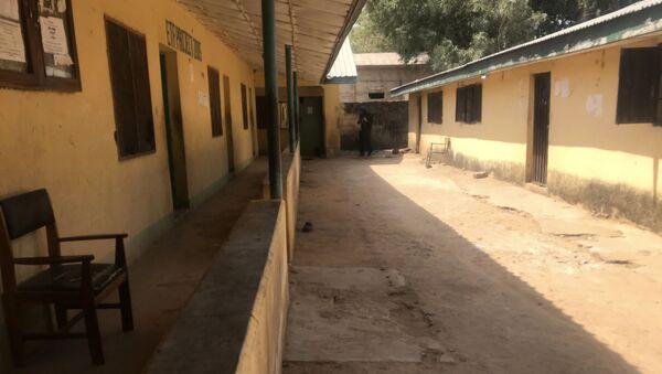 Enlèvement d'étudiants au Nigeria, mars 2021 - Sputnik France