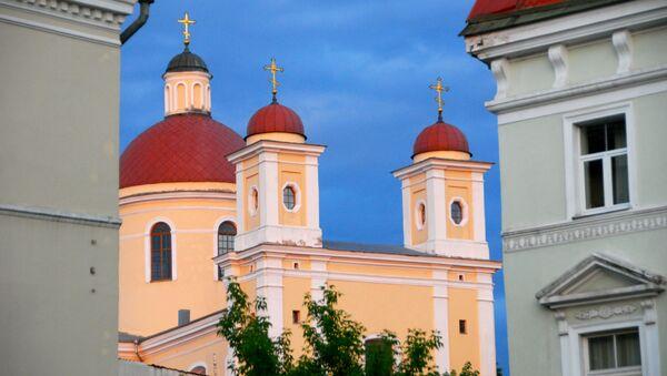 Vilnius - Sputnik France