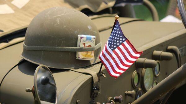 L'armée américaine - Sputnik France