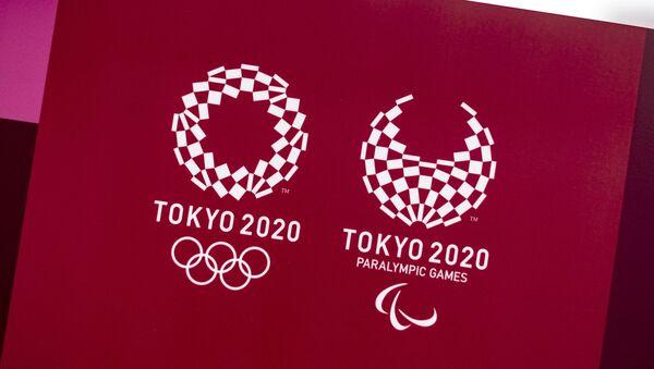 Jeux olympiques de Tokyo - Sputnik France