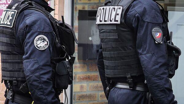 police, image d'illustration - Sputnik France