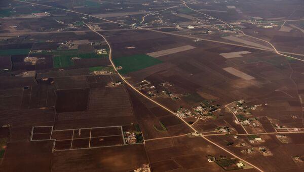 Le Maroc vu du ciel - Sputnik France