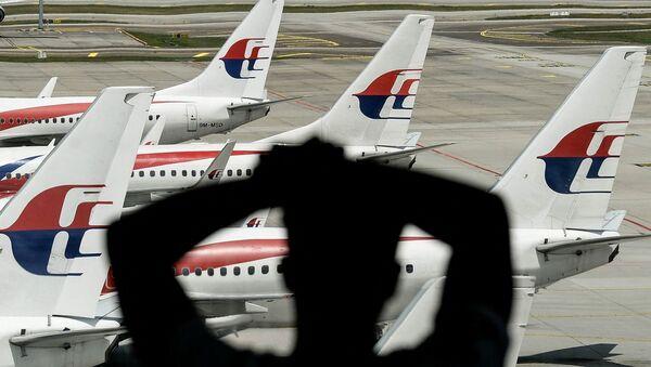 Le vol MH370 reliant Kuala-Lumpur à Pékin a disparu le 8 mars 2017 avec 239 personnes à son bord - Sputnik France