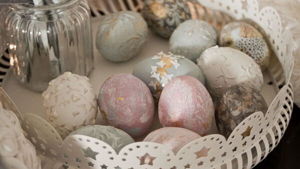 Des œufs - Sputnik France