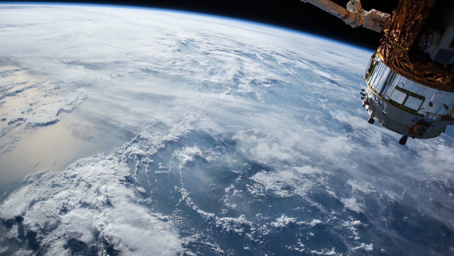 L'espace  - Sputnik France, 1920, 22.04.2021