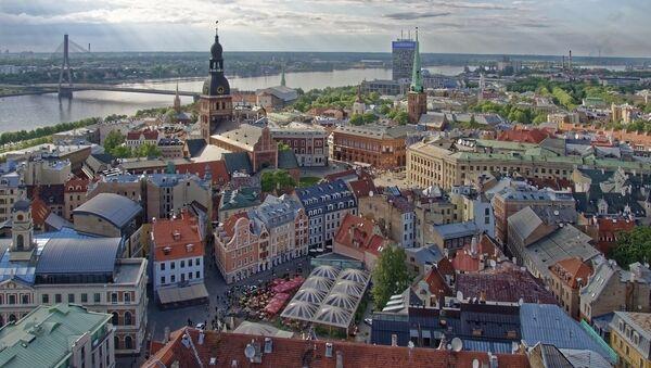 Riga. Image d'illustration - Sputnik France
