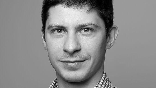 Kirill Batarin - Sputnik France