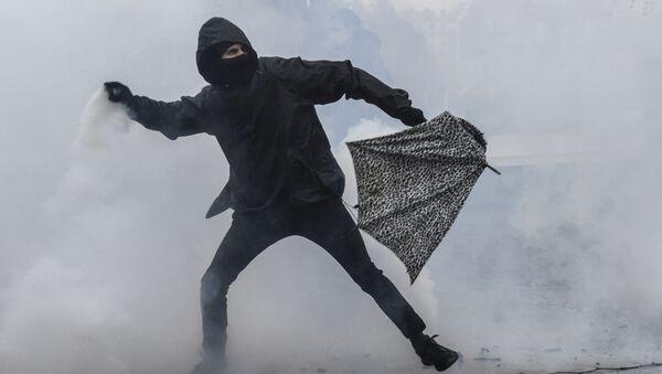 La montée des inégalités aggravée par le Covid-19 fait craindre des troubles sociaux selon le FMI - Sputnik France