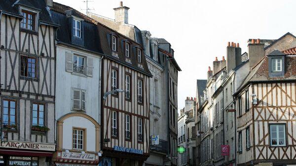 Poitiers - Sputnik France