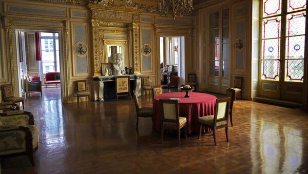 Palais Vivienne - Sputnik France
