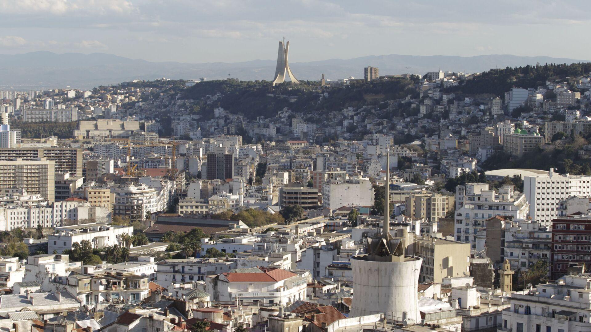 Alger - Sputnik France, 1920, 20.09.2021