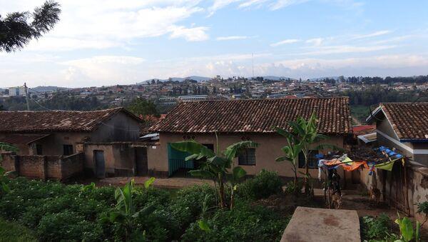 Rwanda - Sputnik France