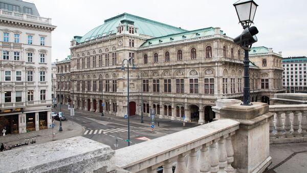 Vienne, Autriche (archive photo) - Sputnik France