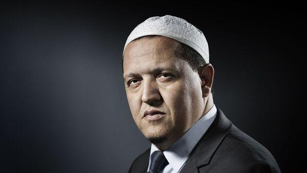 L'imam de Drancy, Hassen Chalghoumi - Sputnik France