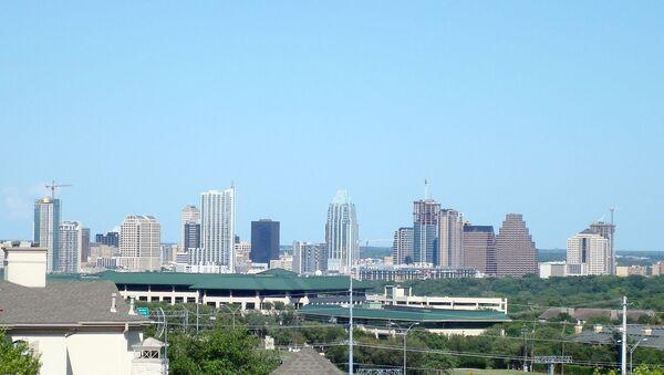 Austin, Texas - Sputnik France
