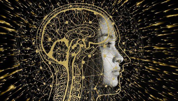Intelligence artificielle. Image d'illustration - Sputnik France
