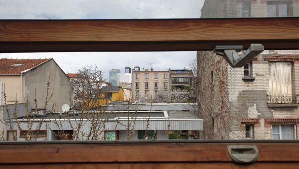 Seine-Saint-Denis, banlieue parisienne - Sputnik France