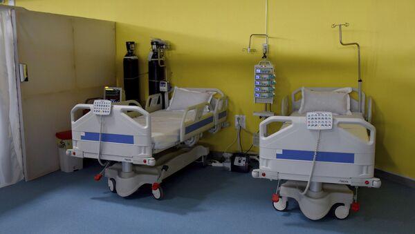 Un hôpital. - Sputnik France