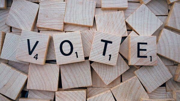 élections vote - Sputnik France