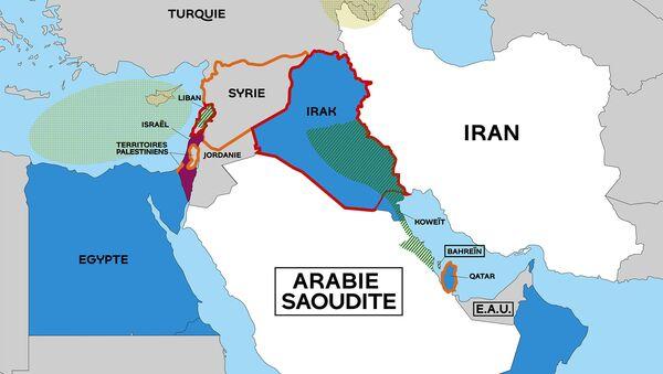 Rapprochement entre l'Iran et l'Arabie saoudite : pour l'heure, les oppositions restent nombreuses - Sputnik France