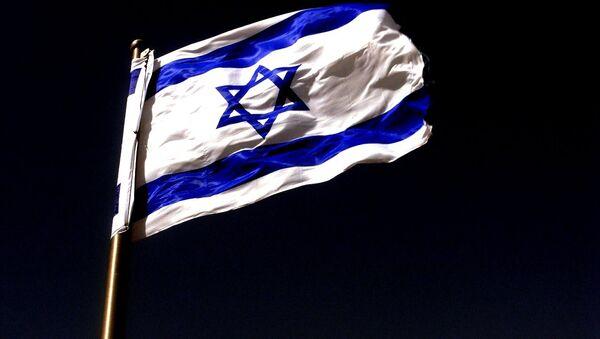Drapeau d'Israël - Sputnik France