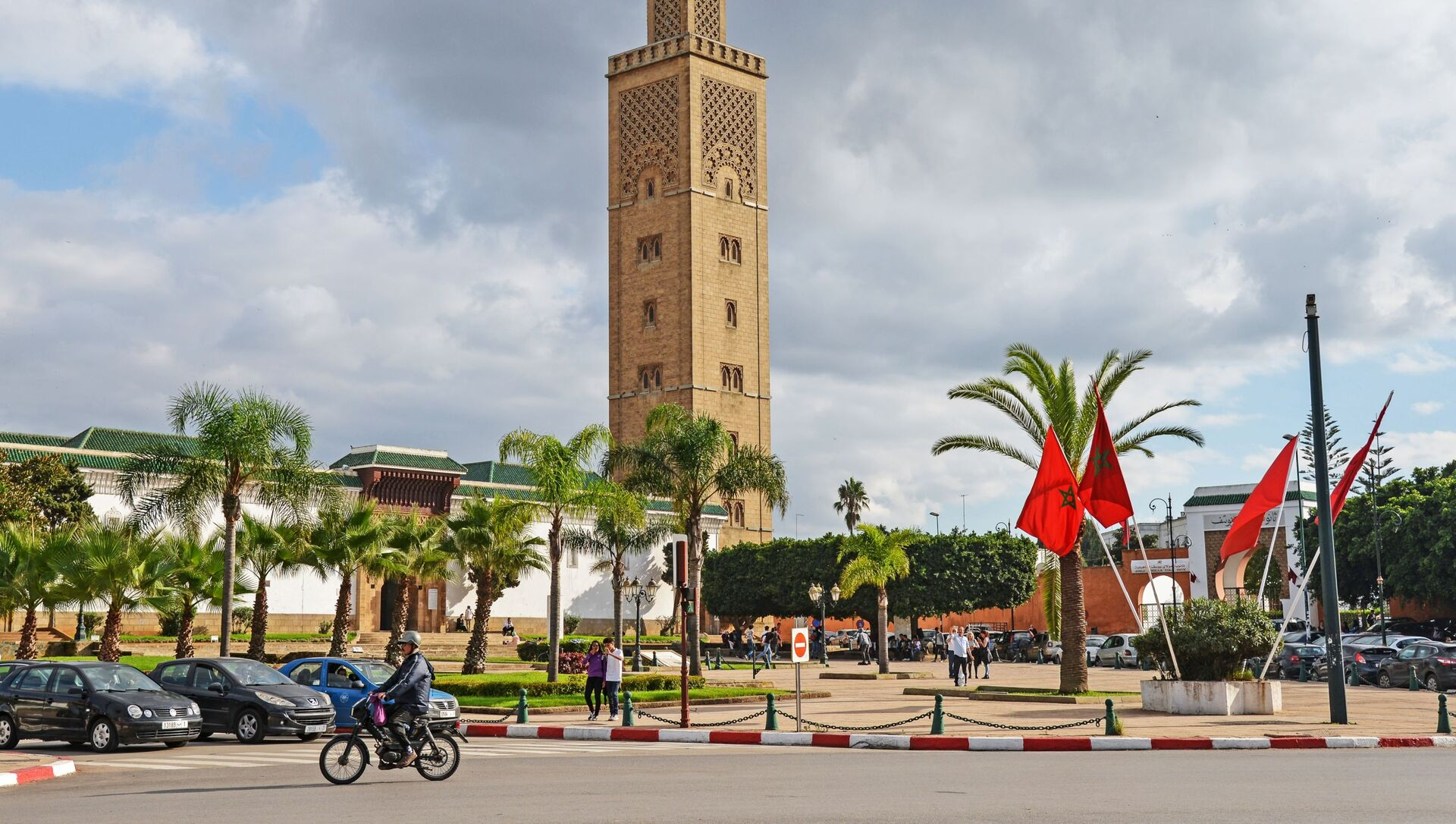 Rabat, Maroc - Sputnik France, 1920, 11.09.2021