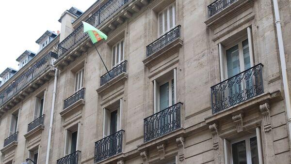 Ambassade du Turkménistan en France - Sputnik France